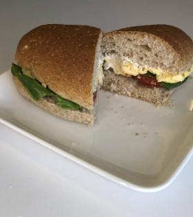 Hızlı Sandviç