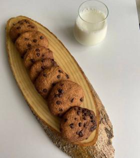 Şekersiz cookie