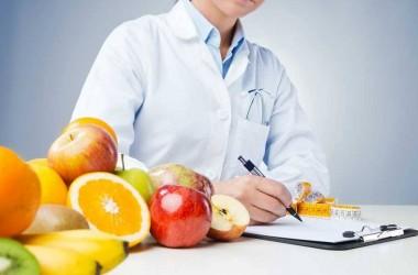 Beslenme Uzmanı