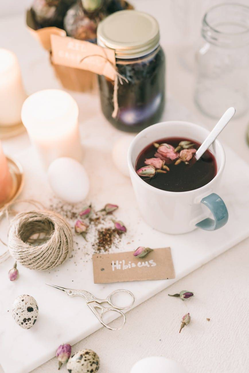 hibiscus çayı faydaları