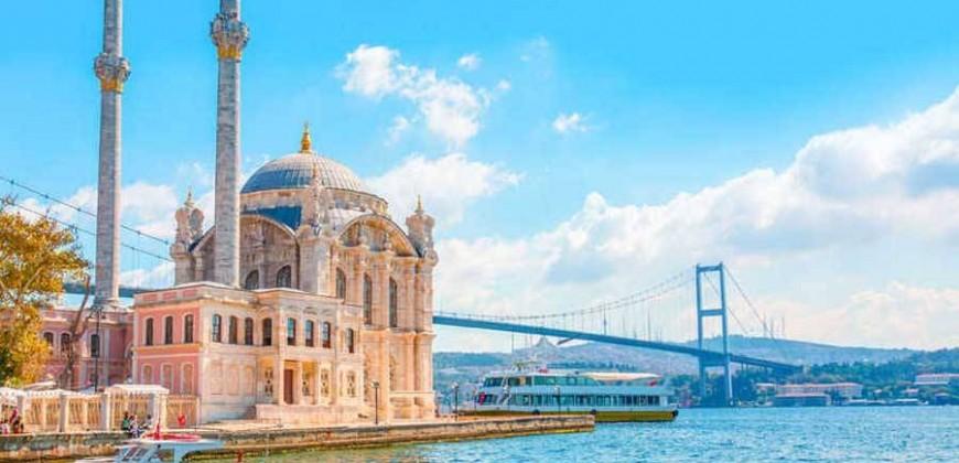 İstanbul Andulasyon