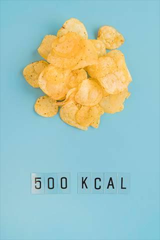 Kcal ve Kalori nedir?