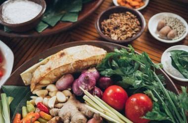Vejetaryen Beslenme Faydaları ve Zararları